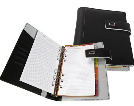 agenda-organizer-media-con-chiusura-flap-saffiano-icon