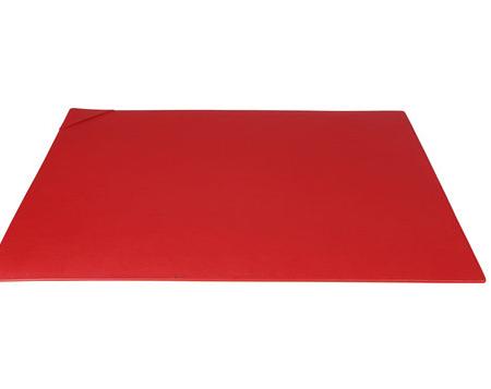 sottomano-da-scrivania-in-pelle-saffiano-icon rosso