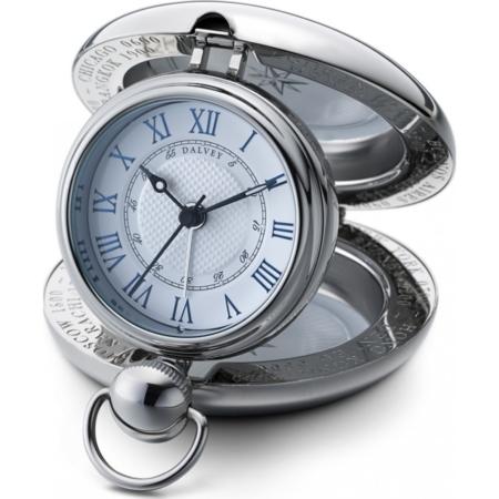 dalvey-orologio-voyager-bianco
