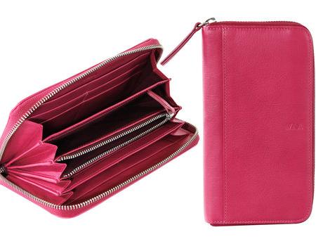 portafoglio-donna-con-cerniera-8-carte-di-credito-smooth