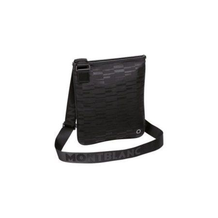 montblanc-4810-westside-black-mystery-canvas-sac-pochette-tissu-et-cuir-de-veau-pleine-fleur-doublure-jacquard-noir-107760