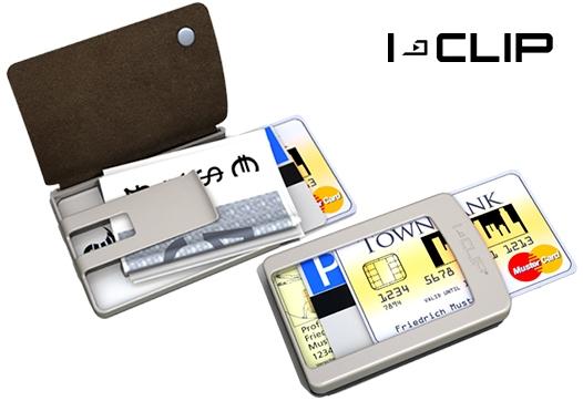 5ce3d32c5943a0 ... I-CLIP Portafoglio Soft Touch Caramello. AnteriorePosteriore